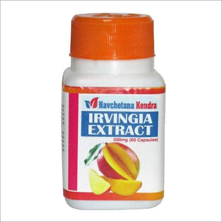 Irvingia Capsules