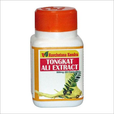 Tongkat Ali Capsules