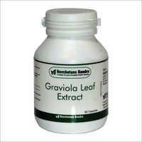 Graviola Leaf extract Capsules