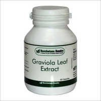 Graviola Fruit extract Capsules
