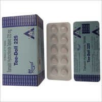 Tee Doll 225 Tablets