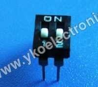 Two Way Dip Switch