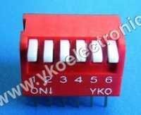 Dip Switch Series