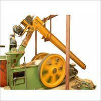 Manual Biomass Briquette Machine‎