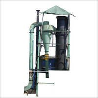 Biomass Flash Dryer