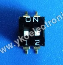 2 Way SMD Switch