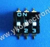 3 Way SMD Switch