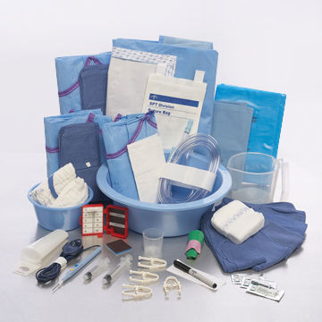 Disposable Delivery Kit (All Types)