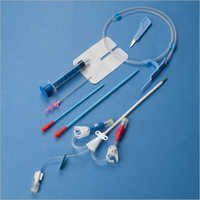 Hemodialysis Kit