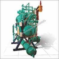 Ammonia Based Cooling Equipments