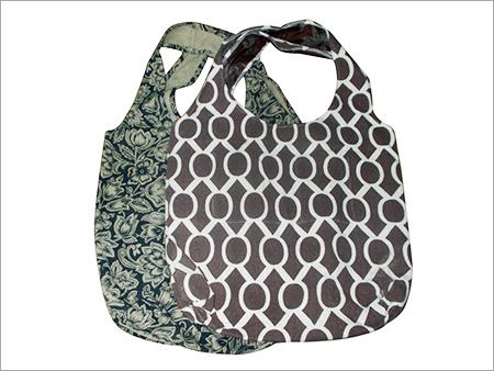 Handmade Cotton Bags