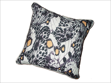 Designer Printed Cushion Cover