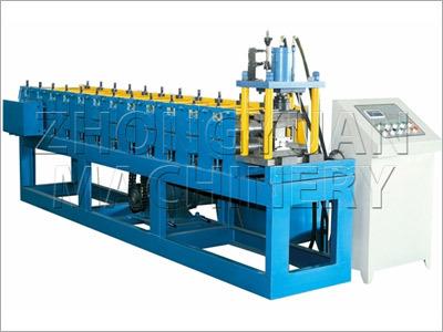 Drywall Forming Machine