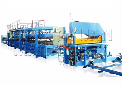 EPS Sandwich Panel Production Machine