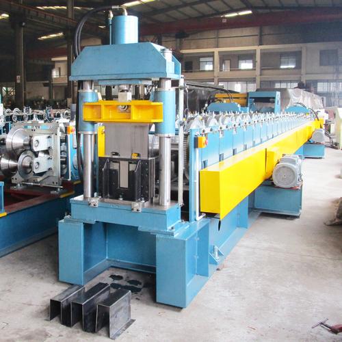 Sigma Omega Forming Machine