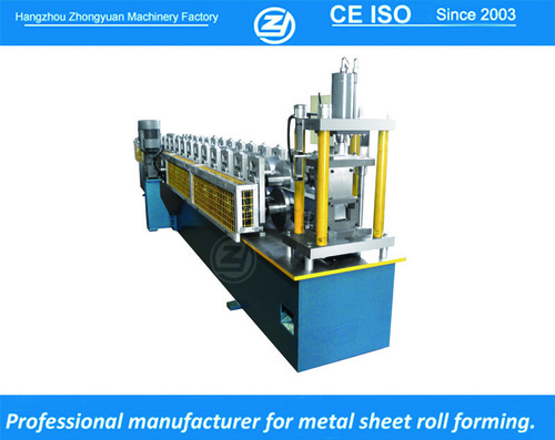 Stud and Track Forming Machine