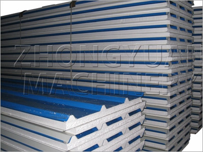 Metal Sheet & Panels
