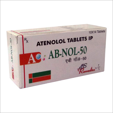 Atenolol Tablet