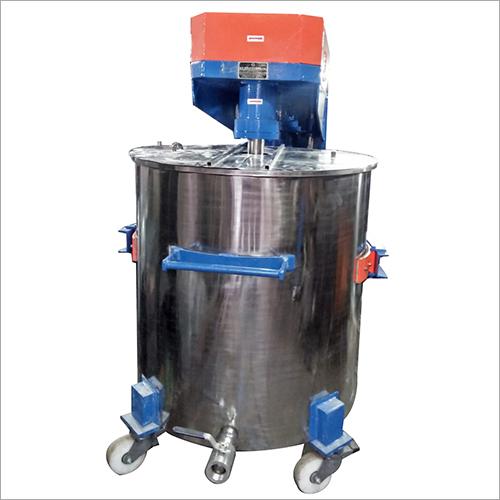 Hydraulic Disperser
