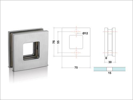 Stainless Steel Sliding Door Handles