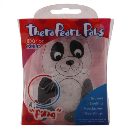 TheraPearl Pals Hot Cold Packs