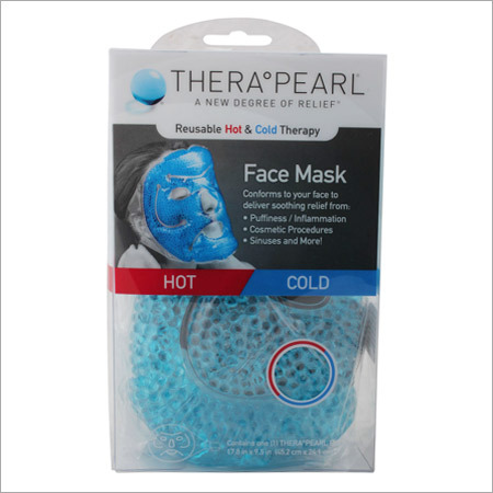 TheraPearl Face Mask