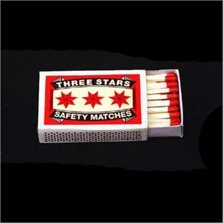 Safety Matches 22 76579