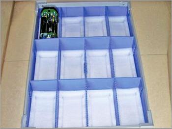 PP Bubbleguard Boxes