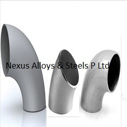 Monel K500 Elbow