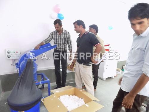 Training Photo of Bhopal Habibganj