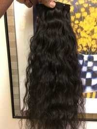 Pure Virgin Lose Hair
