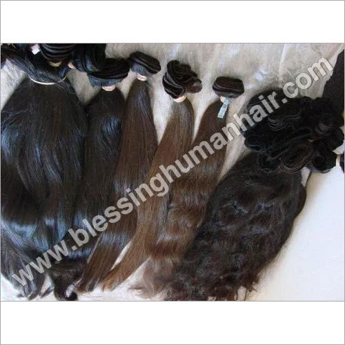 Pure Virgin Bulk Hair
