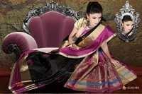 Women Silk Sarees