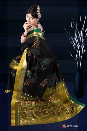 Ladies Pattu Sarees