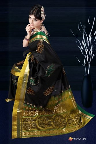 Ladies Pattu Sarees