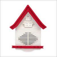 Hut Doorbell
