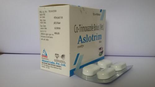 Aslotrim Bolus