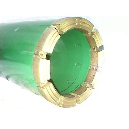 10 Inch Diamond Core Bit