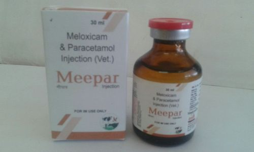 Meepar Injection