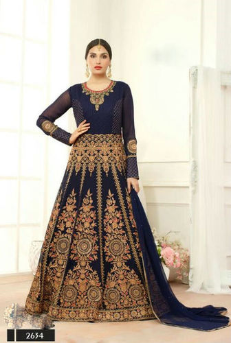 Wedding Anarkali Suits