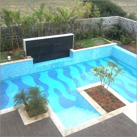 Swimming Water Treatment