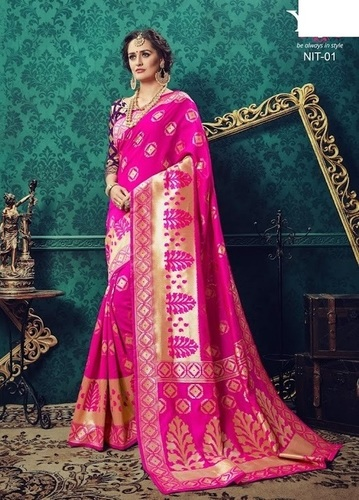 sethnic ynf art silk saree wholesale catalogs