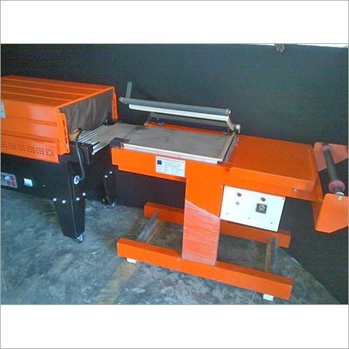 L Sealer Tunnel Machine