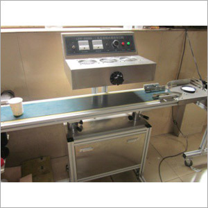 Induction Sealer