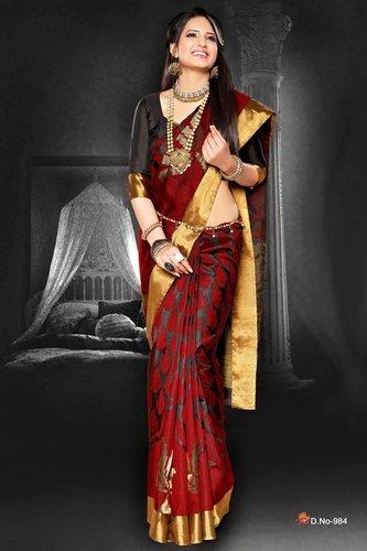 Fancy Pattu Sarees - D 941(2)