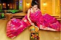 Pure Silk Sarees - D 995(2)