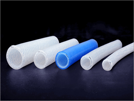 Imavacfit®-Silicone Hose With SS Wire & P.Braiding