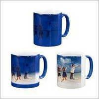 Promotional Color Changing Mug