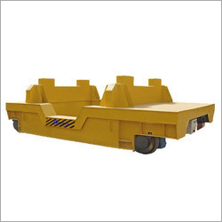 Electric Transfer Trolley