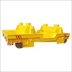 Ladle Car Trolleys